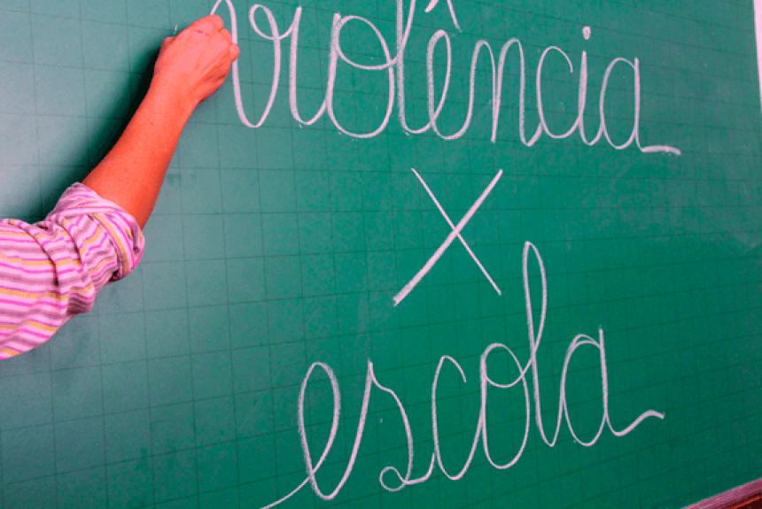 Projeto para proteção em casos de violência contra os profissionais da educação está tramitando na casa.