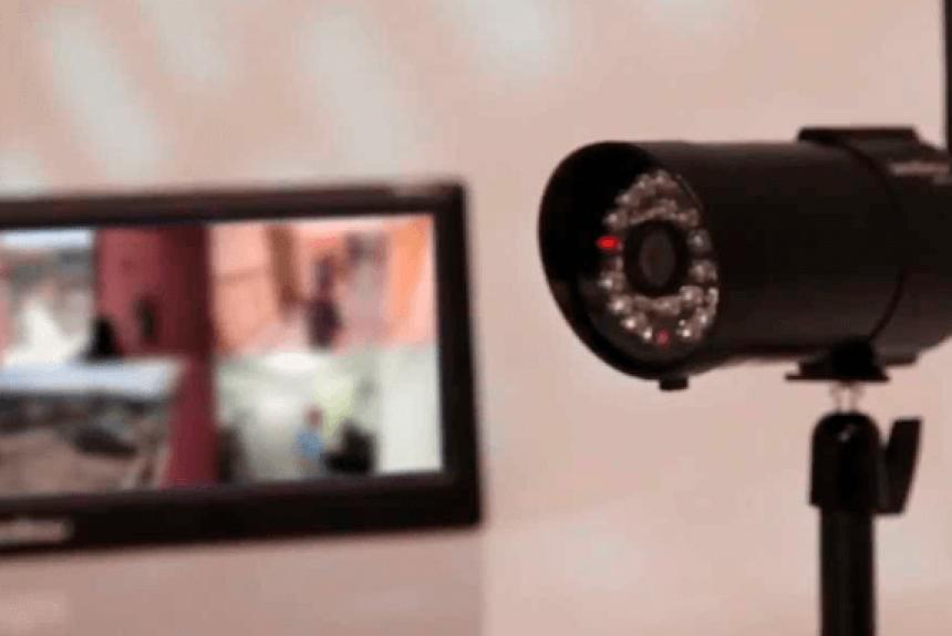 Indicação pede Câmeras de Monitoramento em Unidades Municipais de Educação e Saúde