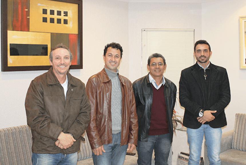 Gestor da Faculdade Dom Bosco anuncia Curso de Contabilidade para Goioerê
