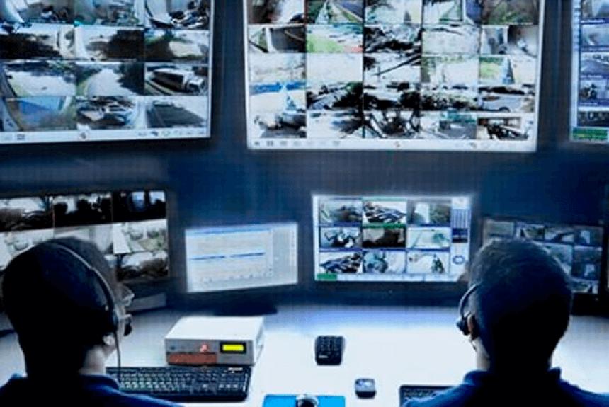 Vereadores sugerem criação do Programa de integração de vídeomonitoramento