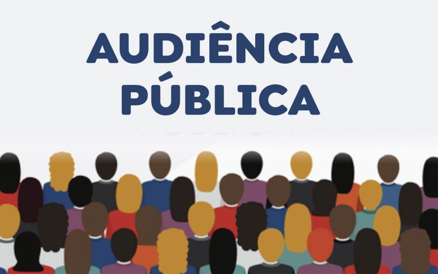 Audiência Pública Apresentação do Projeto de Lei Orçamentária Anual/2022