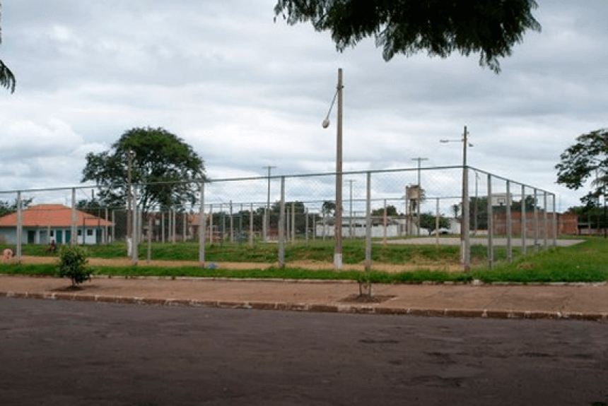 Indicação pede pista de caminhada em torno da Praça dos Nordestinos