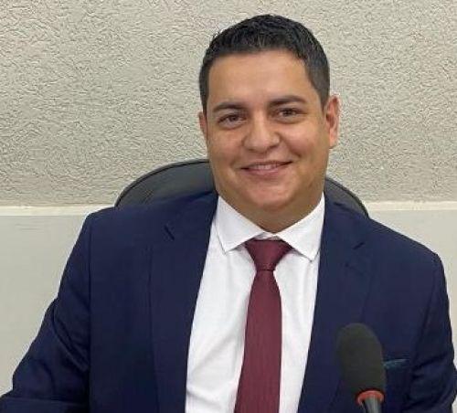 JOSÉ RICARDO JACINTO MARTINS