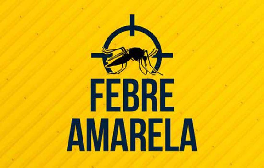 Vamos nos proteger da Febre Amarela