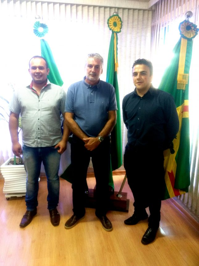 Imbituva recebe R$ 300 mil para custeio em saúde