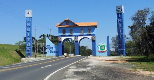 Após determinação judicial, Prefeitura de Imbituva deve iniciar demolição do portal localizado na entrada da cidade