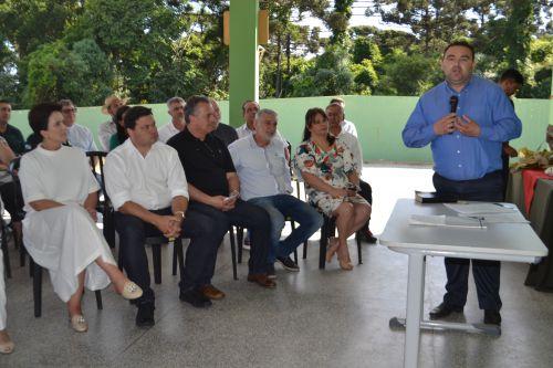 Adonias Crispim - Pastor da Assembleia de Deus da Comunidade da Vila Brasil