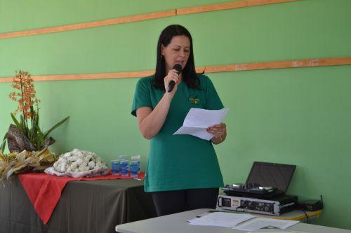 Enilce Estela Schoefel Simão - Secretaria Municipal de Educação