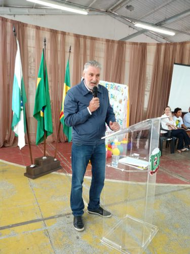 Imbituva promove Conferência Municipal dos Direitos da Criança e do Adolescente