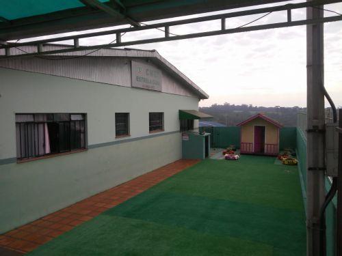 """CENTRO MUNICIPAL DE EDUCAÇÃO INFANTIL """"ESTRELA GUIA"""""""