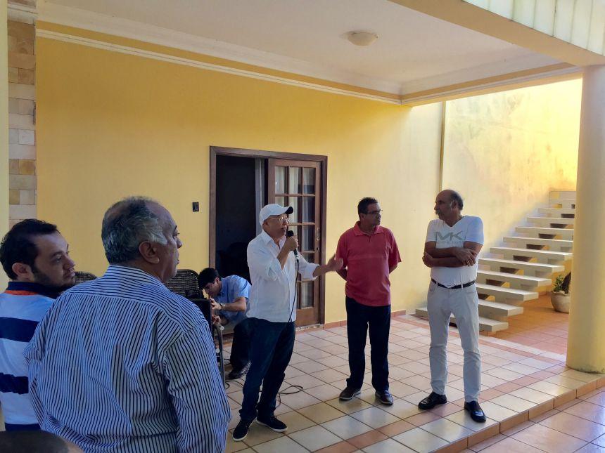 Pescar reúne 232 embarcações de 50 cidades em Carlópolis