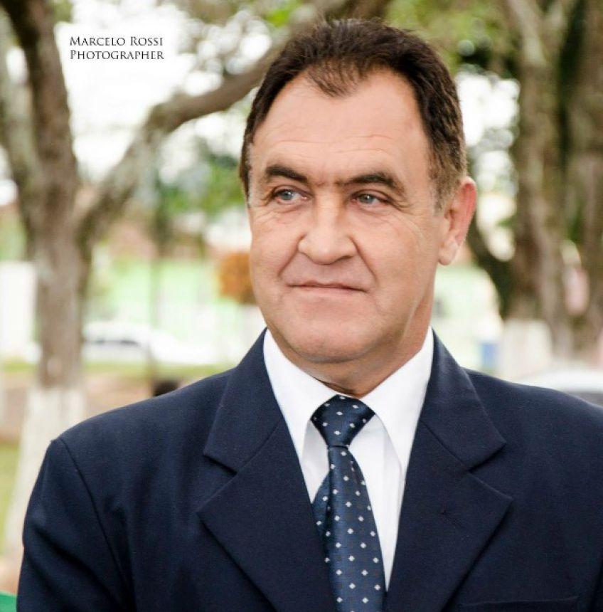 Idenilson Bernardino da Silva