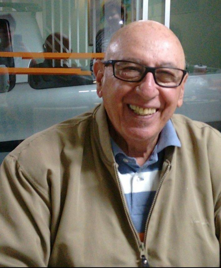 José Merhi Mansur