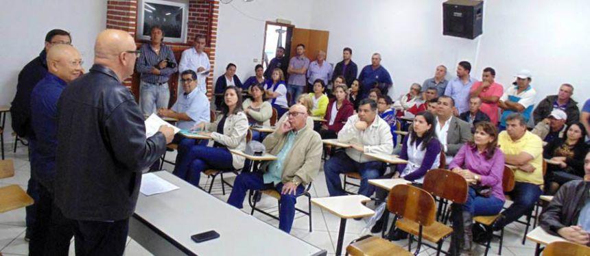 Psicultura se consolida em Carlópolis