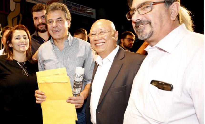 Governo do Estado libera recursos para reforma do Hospital de Carlópolis