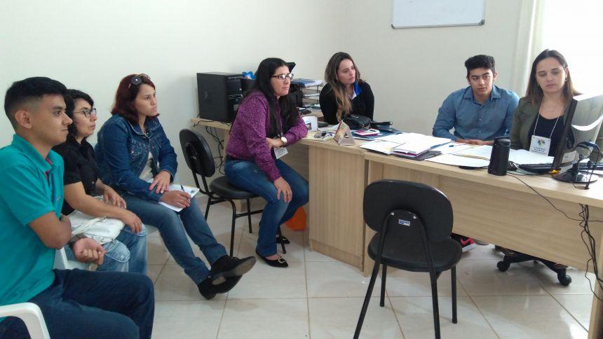 Secretaria realiza Conferência de Assistência Social