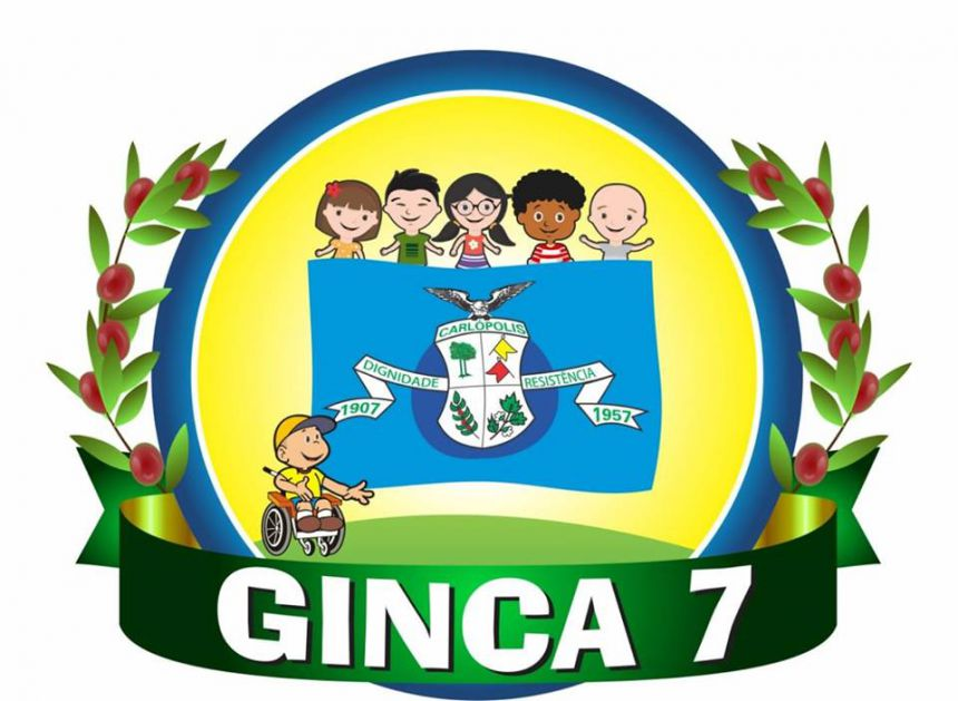 GINCA 7 - CARL�POLIS 2018