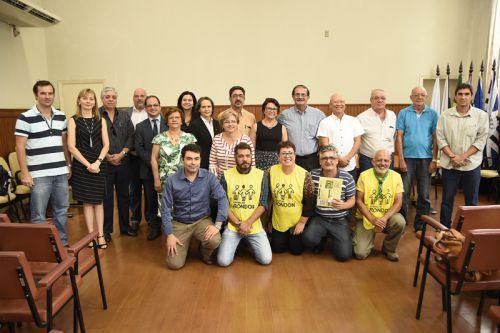 Carlópolis participa do Projeto Rondon