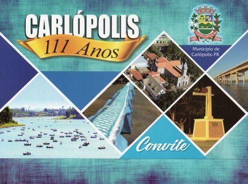 Aniversário de Carlópolis