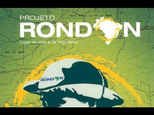 Carlópolis recebe o Projeto Rondom
