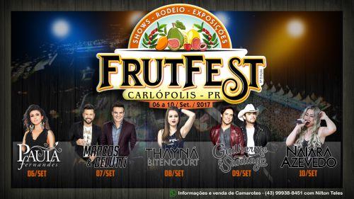FrutFest 2017