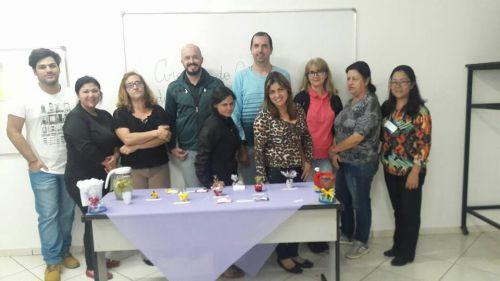 Município de Carlópolis participa do Programa Educação Empreendedora do Sebrae - PR