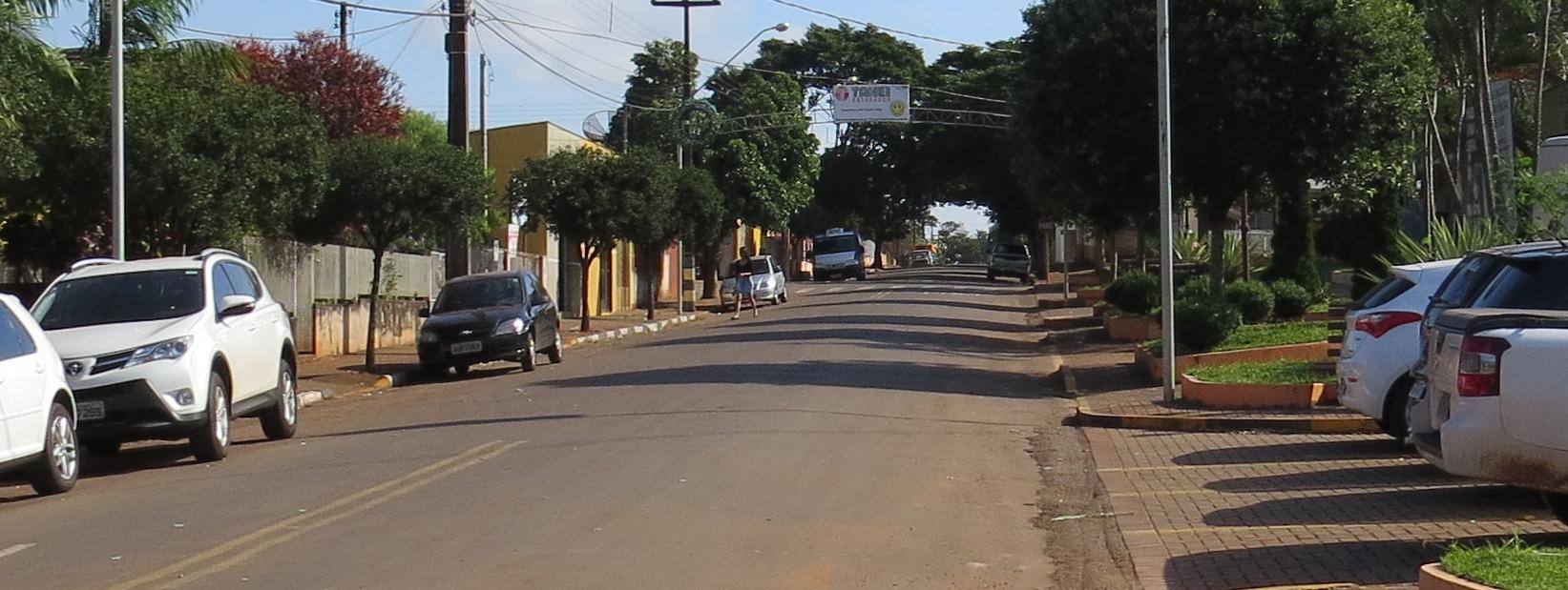 Rua Jaú