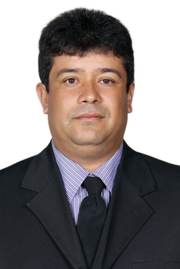 Antonio Carlos de Melo - PP