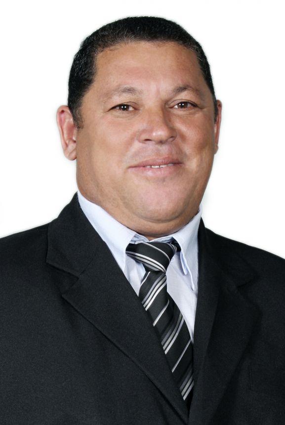 Álvaro Gonçalves da Rocha - PTB (Segundo Secretário)