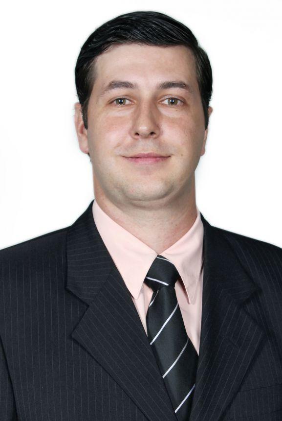 Eder Junior Mazar - PSL (Primeiro Secretário)