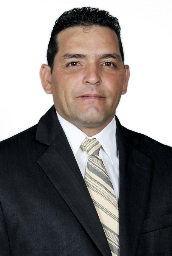 Marcos Zandoná - DEM (Vice-Presidente)