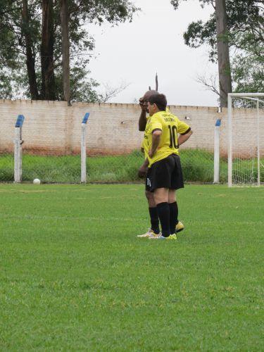Futebol Interestadual