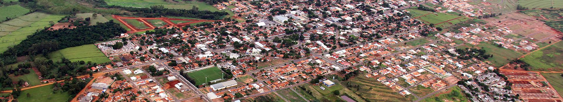 Cidade de Perobal