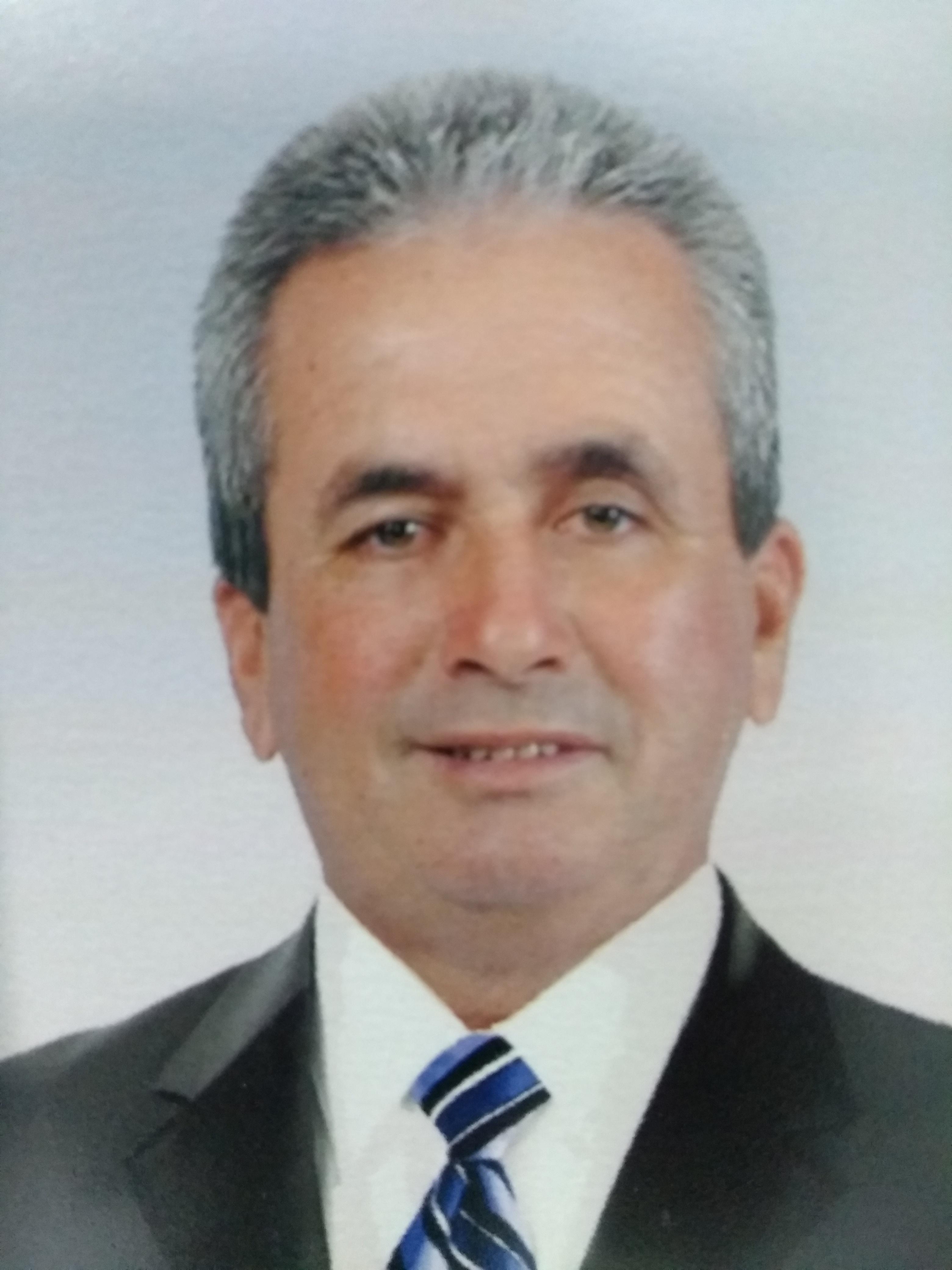 ÉZIO MARQUES FERREIRA