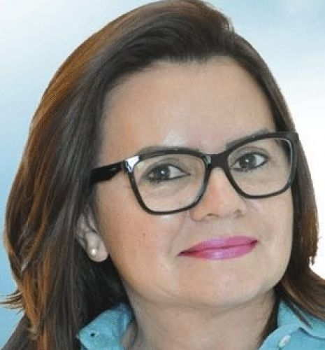 Ivete Maria Gomes Leite