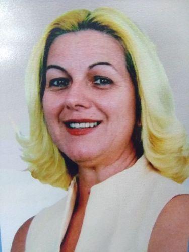 MARIA DE FÁTIMA BONETI