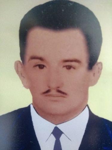 JOSÉ RIBEIRO DE GOUVEIA