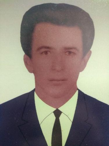 ELMO MARIANO DOS SANTOS