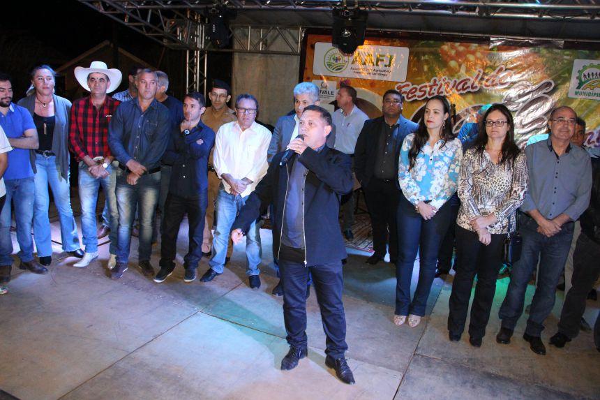1º Festival do Café do Jacutinga supera expectativas da Associação da Agricultura Familiar e da Prefeitura de Ivaiporã