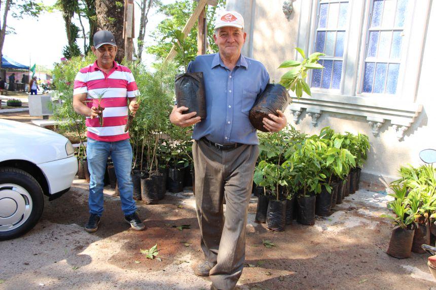 Prefeitura realiza Ivaiporã em Ação no distrito do Jacutinga