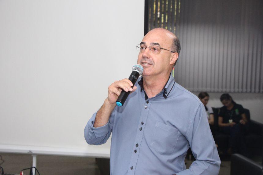 Prefeito Miguel Amaral afirma que o início do curso de Agronomia é histórico para Ivaiporã