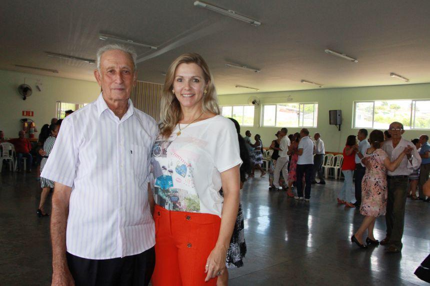 Dorvalino de Vicente enaltece trabalho desenvolvido pela Assist�ncia Social