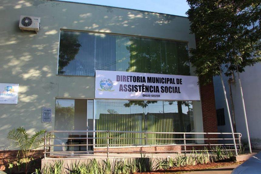 Mais no Departamento Municipal de Assistência Social ou por meio do telefone 3472-5233