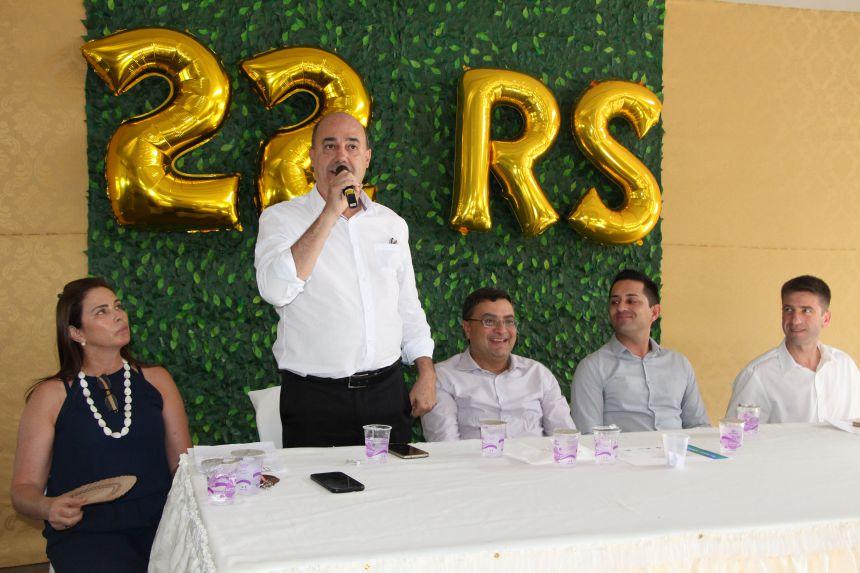 Prefeito Miguel Amaral parabeniza equipes das UBS de Ivaiporã pela Certificação de Qualidade