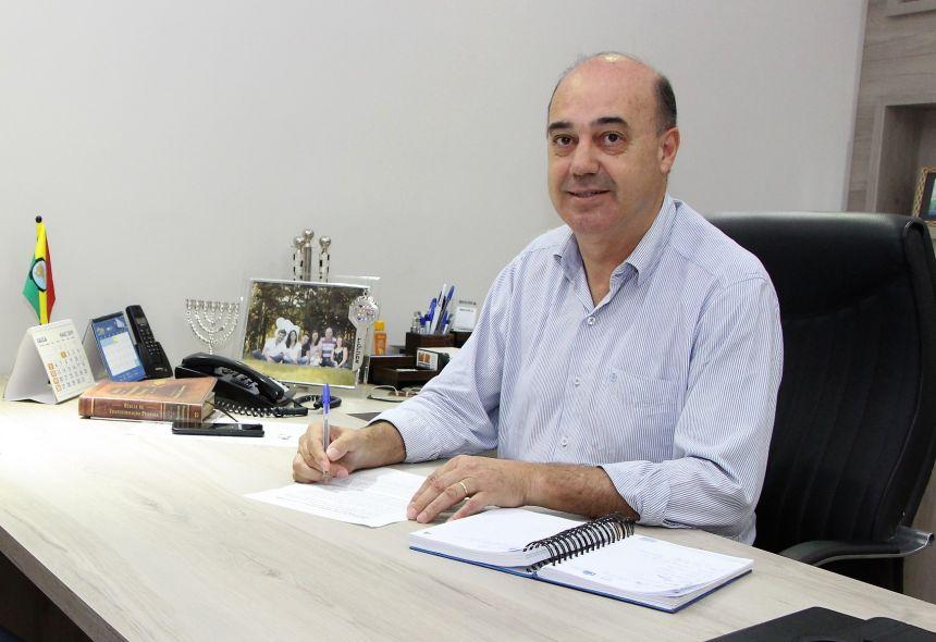Prefeito de Ivaiporã diz que ação contra ele não procede e que a Justiça reconhecerá no decorrer do processo