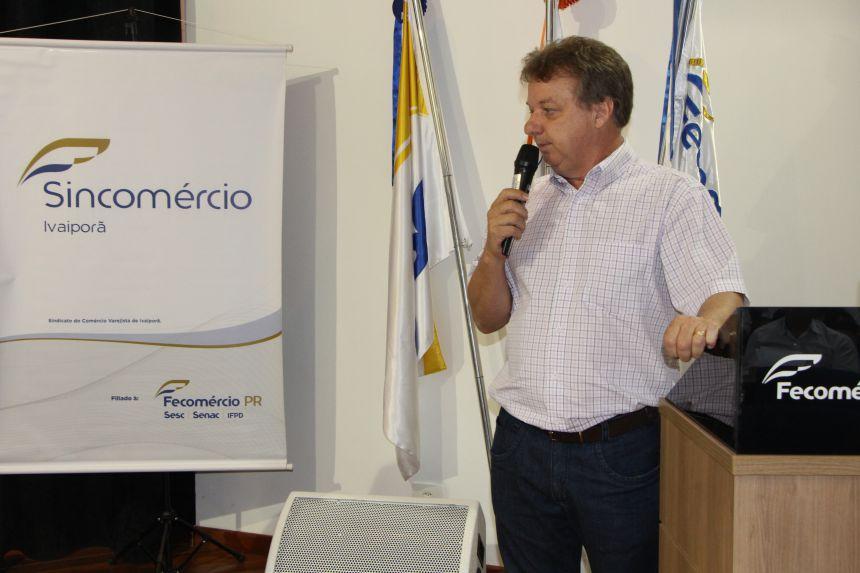 Ivaiporã receberá projeto Sesc Saúde Mulher, que fará 1.730 exames gratuitos de mamografia e Papanicolau