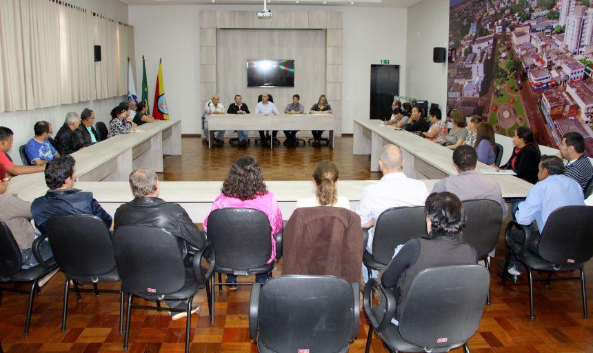 Projeto Meu Campinho é aprovado e será implantado na Vila Monte Castelo
