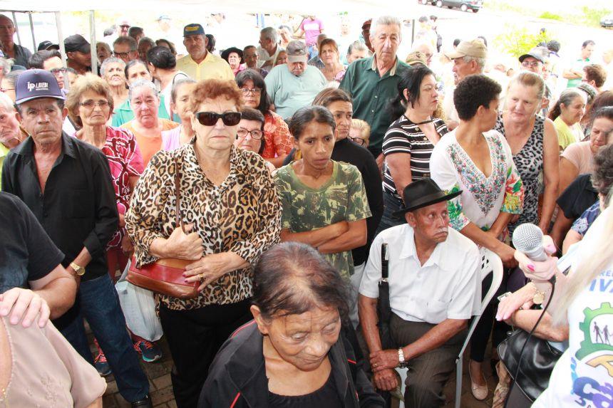 Prefeitura de Ivaiporã e Hoftalon de Londrina realizam mutirão e detectam 127 pacientes com catarata