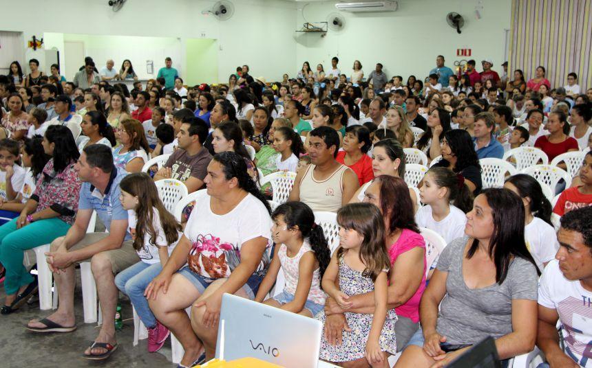 Prefeitura de Ivaiporã conclui programa Veterinário Mirim e entrega premiação