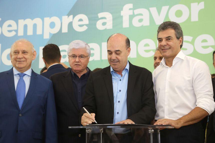 Prefeitura de Ivaiporã recebe 1.003 tubos de concreto do Instituto das Águas